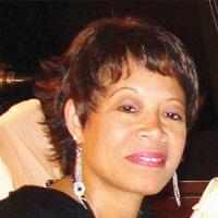 Cynthia Johnson Harvey